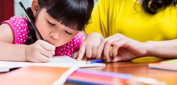 Helping Your Child Become a Better Writer